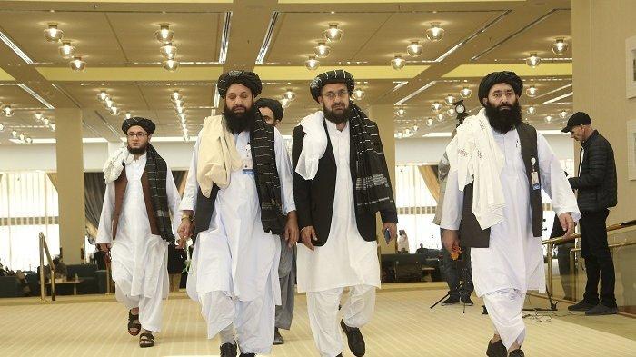 Taliban Umuman Gencatan Senjata Tiga Hari, Bertepatan Perayaan Idul Fitri