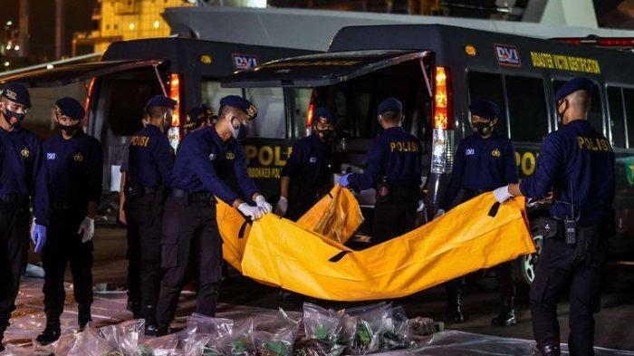 Denny Darko Nyaris Pingsan Lihat Korban Sriwijaya Air, Ternyata Ini yang Terjadi