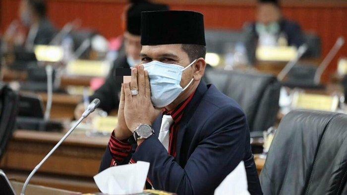 Pansus DPRA Temukan Banyak Masalah dalam LKPJ Gubernur Aceh Tahun 2020