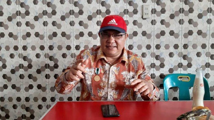 Anggota Komisi II DPRA Minta Tambang Ilegal & Galian C di Agara dan Galus Ditutup