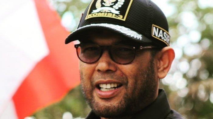 Nasir Djamil Sebut Pilkada Aceh Tahun 2022 Masih Sebatas Pembicaraan Lepas di Komisi II DPR RI