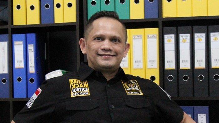 Komisi III DPR RI Siap Kawal dan Dorong Polda Aceh Tuntaskan Kasus Korupsi dan Pidana Umum Lainnya