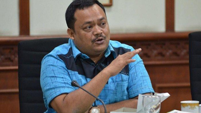 Anggota DPRA Keluhkan Pelayanan Bank Syariah di Aceh, ATM Sering Kosong Uang dan Gagal Transfer