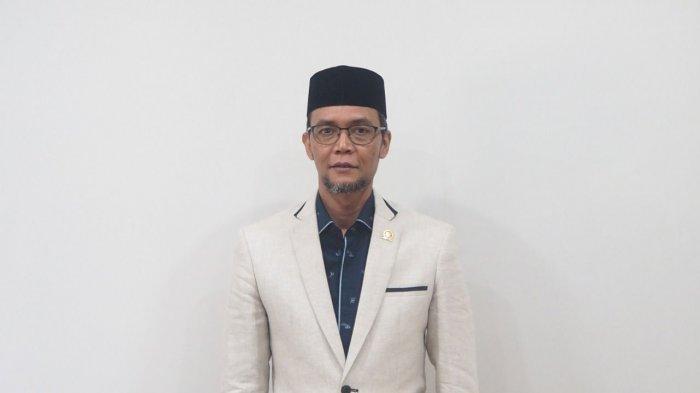 TA Khalid: Penyuluh Harus di Garda Terdepan Dalam Kemandirian Pangan Melalui Proyek Food Estate
