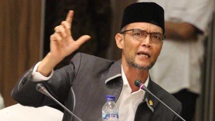 Ir H TA Khalid MM: jangan Mimpi Surplus Pangan tanpa Infrastruktur