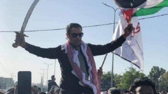 Anggota Parlemen Penghasut Kerusuhan di Jordania Ditangkap