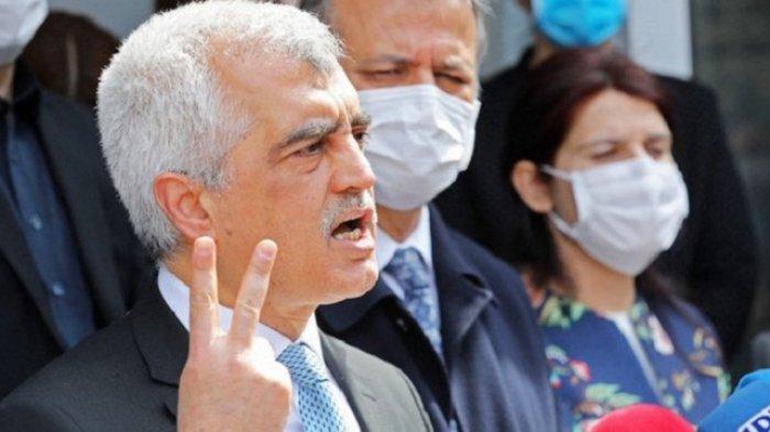Malang Benar Nasib Anggota Parlemen dari Partai Kurdi, Usai Rumah Sakit, Dijebloskan ke Penjara