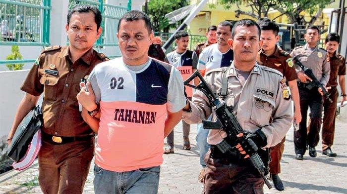 Napi Pembunuh Bidan di Pidie Tewas di Medan, Diduga Dikeroyok Sekelompok Preman