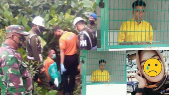 Anggota TNI Bunuh Istri, Pelaku Diduga Dibantu Wanita Selingkuhan, Korban Ditemukan Tinggal Tulang
