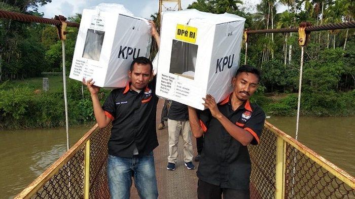 Ini Partai yang Meraih Kursi di DPRK Aceh Barat, Partai Aceh Sabet Pimpinan Dewan