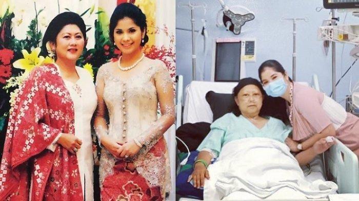 Kondisi Ani Yudhoyono Kembali Drop, Annisa Pohan Minta Masyarakat Doakan Ibu Mertuanya