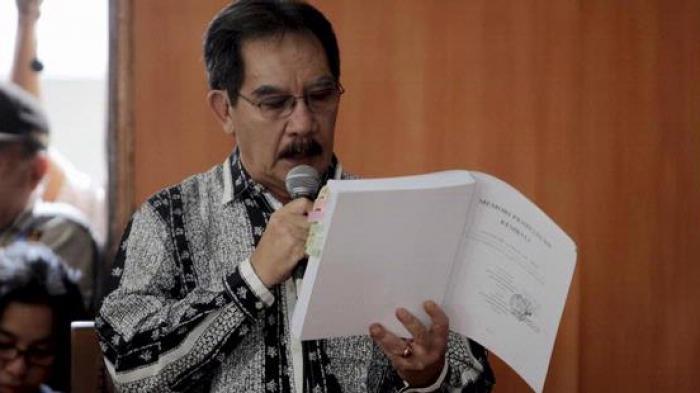 Dinyatakan Bebas, Antasari Azhar Akan Bahas Kasusnya dengan Jokowi-KPK