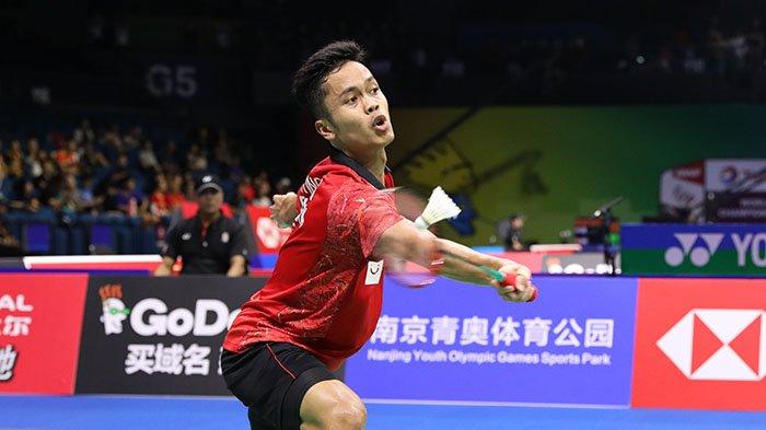 Ini 12 Wakil Indonesia Siap Mengejar Gelar pada Korea Open 2018