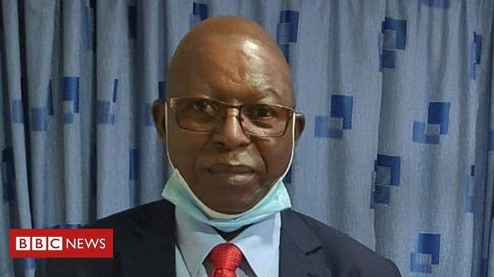 Inilah Akibat Menentang Vaksin Covid-19, Virus Corona Akhiri Hidup Seorang Dokter Kenya