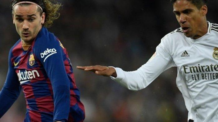 Mantan Bek Barca Ini Sebut Kepindahan Griezmann ke Barcelona Sebuah Kesalahan Dalam Karier