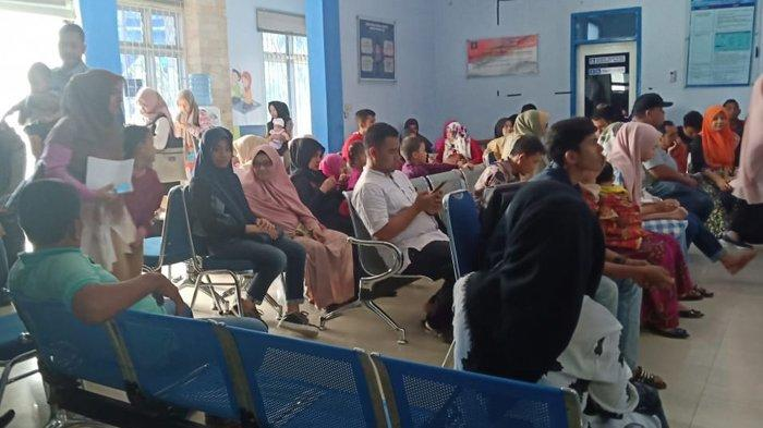 Fenomena Warga Aceh Ramai-ramai Bikin Paspor, Harga Tiket Pesawat Akhirnya Diturunkan