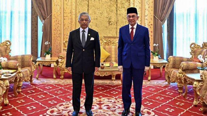 Raja Malaysia Beri Nasihat ke Anwar Ibrahim: Ikuti dan Hormati Proses Hukum