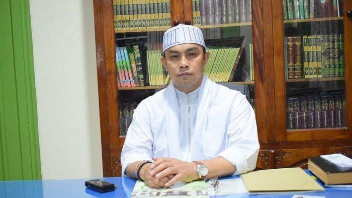 Jokowi Teken Perpres Dana Abadi Pesantren, Begini Isinya yang Menguntungkan dan Tanggapan Ulama Aceh