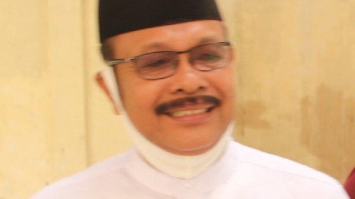 Kepala Cabang Dinas Pendidikan Wilayah Kota Lhokseumawe,  Anwar Jalil
