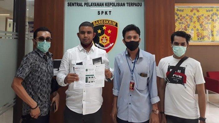 Aliansi Pemuda Aceh di Jakarta Berencana Pidanakan Pembuat Aplikasi Kitab Suci Aceh