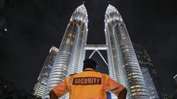 Selama Tahun 2016, Malaysia Deportasi 17.921 WNI