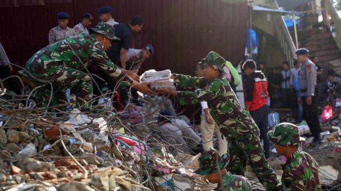 Kilas Gempa Pidie Jaya - Kisah Suami Istri dan Calon Pengantin Meninggal Terkubur Reruntuhan