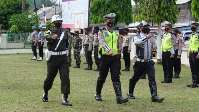 Ramadhan 1442 Hijriah, Polres Aceh Selatan Gelar Operasi Keselamatan Seulawah 2021, Ini Sasarannya