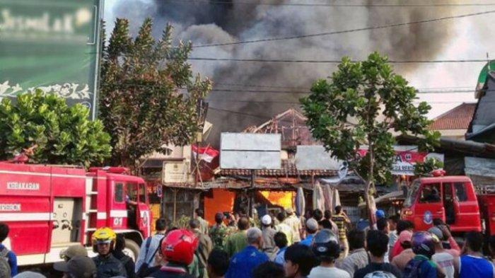 Damkar Kota Banda Aceh Imbau Warga Waspadai Kebakaran Bulan Puasa, Diminta Tidak Lakukan Hal ini