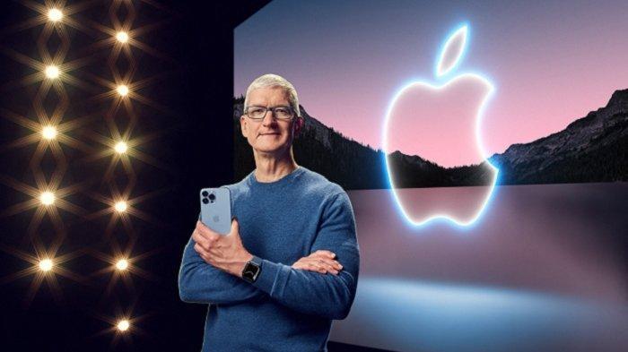 Apple akan Pangkas Target Produksi iPhone 13 Akibat Kekurangan Komponen Ini