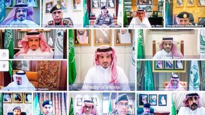 Kasus Harian Virus Corona Arab Saudi Turun, Baik Kasus Baru Maupun Kematian