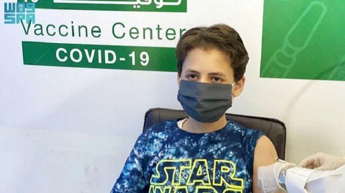 Arab Saudi Izinkan Penggunaan Campuran Vaksin Covid-19