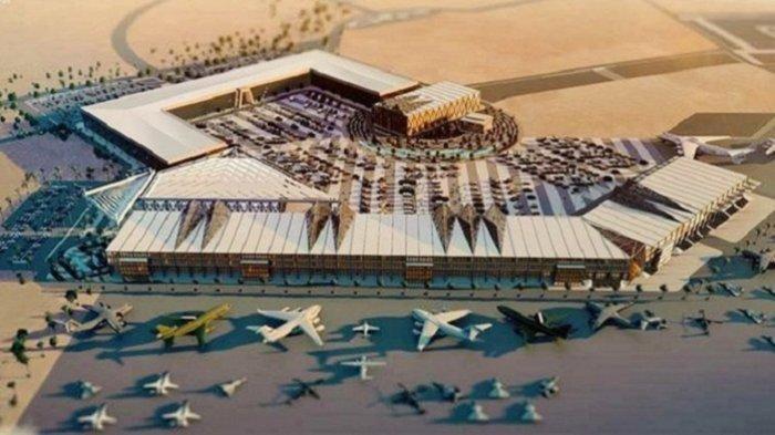 Arab Saudi Bersiap Laksanakan Pameran Pertahanan Dunia 2022