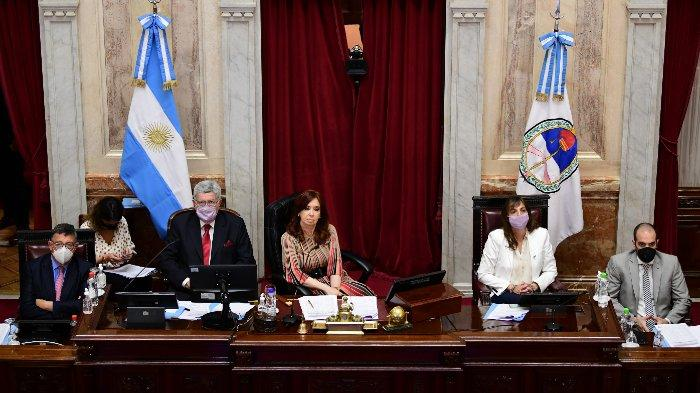 Kongres Argentina Akhirya Menyetujui RUU Aborsi, Wanita Hamil Diizinkan Gugurkan Kandungan