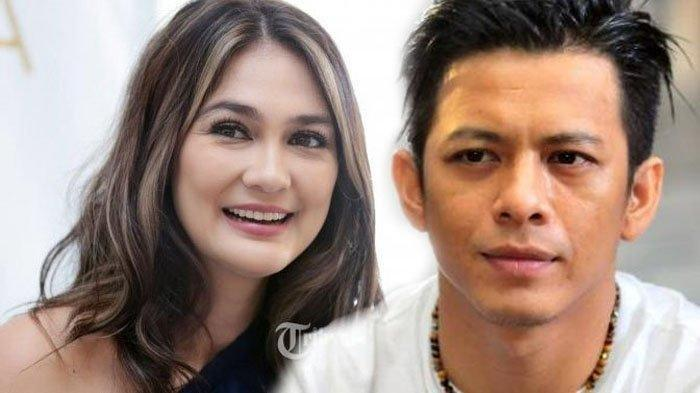 Mulai Lupakan Ariel Noah, Luna Maya Lengket dengan Bos TV Swasta, Dihadiahi Tas Rp 236 Juta