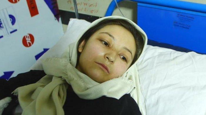 Sekolahnya Dibom hingga Tewaskan 68 orang, Gadis Afghanistan Ini Tetap Ingin Sekolah