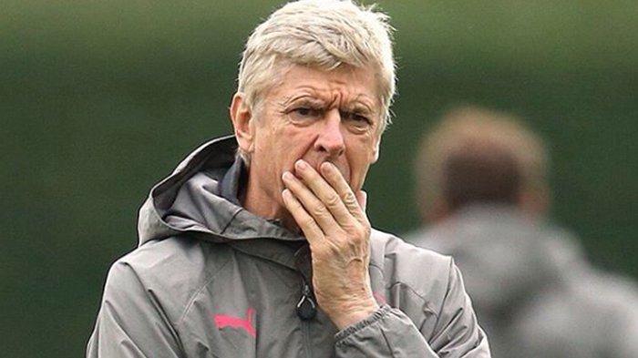Sulit Dihentikan Timnas Denmark, Arsene Wenger Jagokan Inggris Lolos ke Final Euro 2020