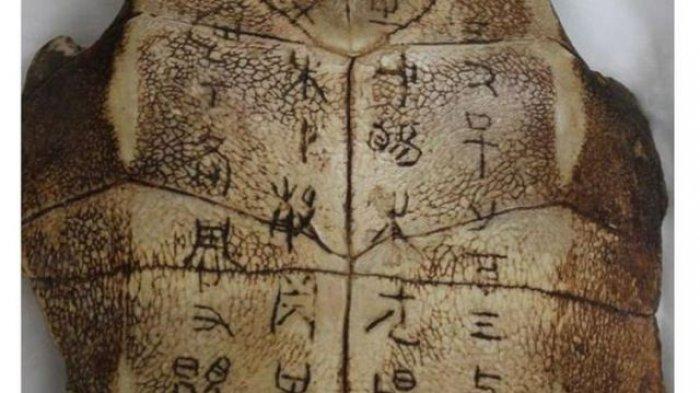 Hadiah Rp 200 Juta untuk yang Bisa Mengartikan Tiap Huruf dalam Ramalan Dinasti Shang
