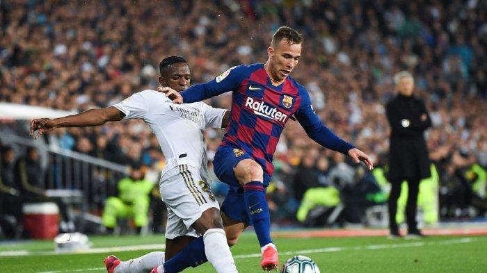 Barcelona Bakal Sapu Bersih saat Bertemu Sevilla, Laga Leg Kedua Semifinal Copa del Rey