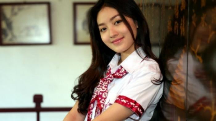 Tertantang, Natasha Wilona Perankan Remaja yang Hamil di Luar Nikah