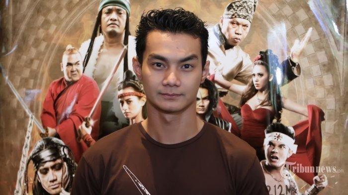 Baru Hirup Udara Segar, Pemain FTV Agung Saga Kembali Ditangkap Polisi Terkait Kasus Serupa