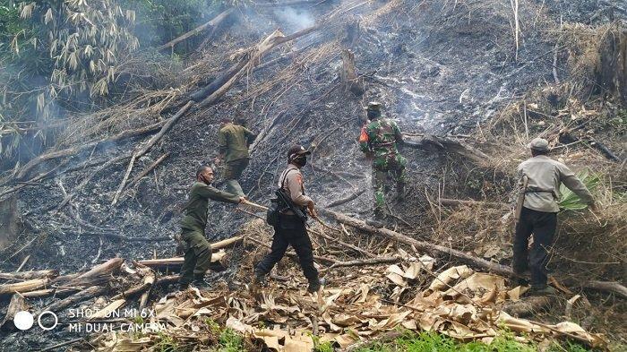 Dandim 0106/Aceh Tengah: Kesadaran Masyarakat Jadi Poin Penting Dalam Mencegah Karhutla
