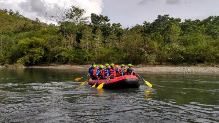 Krueng Jalin, Pesona Alam yang Terjaga dan Tantangan bagi Pecinta Arung Jeram - arung-jeram-sungai-jalin4.jpg
