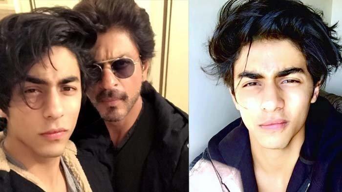Nasib Shah Rukh Khan Hancur hingga Tak Mau Makan, Sang Anak Aryan Khan Ngaku 4 Tahun Pakai Narkoba