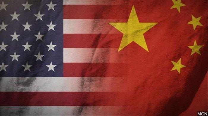 AS dan China Saling Kecam, Gara-gara Diungkit Asal Usul Virus Corona, Isu Taiwan dan HAM