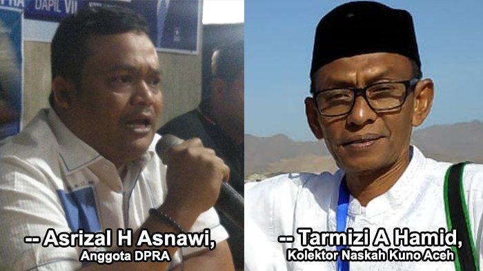 Polemik Sekolah di Bulan Ramadhan, Begini Pendapat Anggota DPRA dan Pemerhati Budaya Aceh