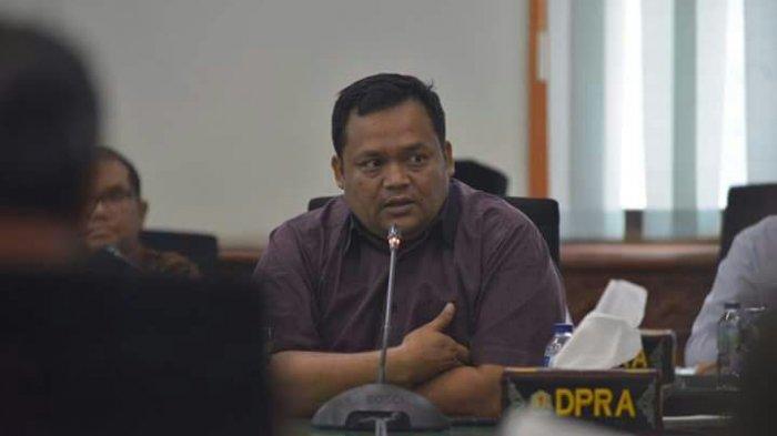 Dipanggil Penyidik Polda Aceh Karena Dugaan Korupsi Beasiswa, Anggota DPRA Ini Mengaku Lega