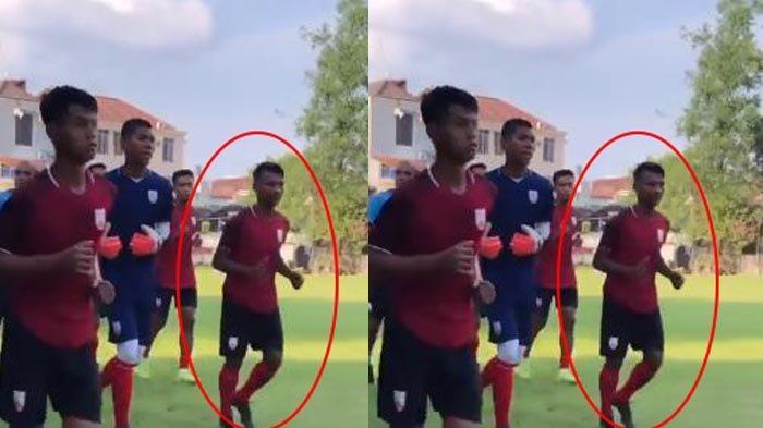 Top Skor Piala Menpora 2021, Pemain Persib Bandung Ancam Posisi Assanur 'Torres' Rijal