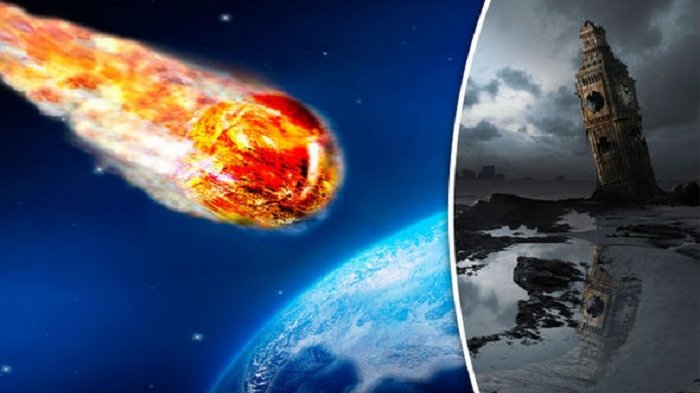Asteroid Sebesar 3 Lapangan Sepak Bola Dekati Bumi ...