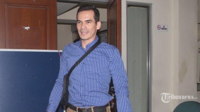 Atalarik Syach Tak Rela Anak-anaknya Dieksekusi Pengadilan Terkait Hak Asuh, Ini Katanya