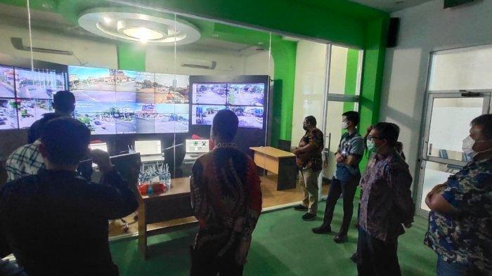 Sembilan Titik Traffic Light di Dalam Kota Banda Aceh Sedang Dibangun ATCS, Berikut Titik-titiknya